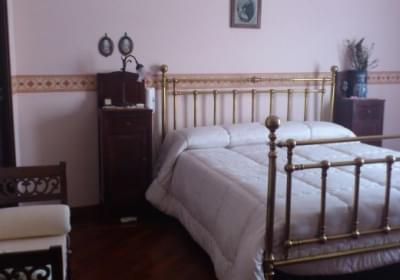 Bed And Breakfast Mount Etna Sicily Slopes Rooms